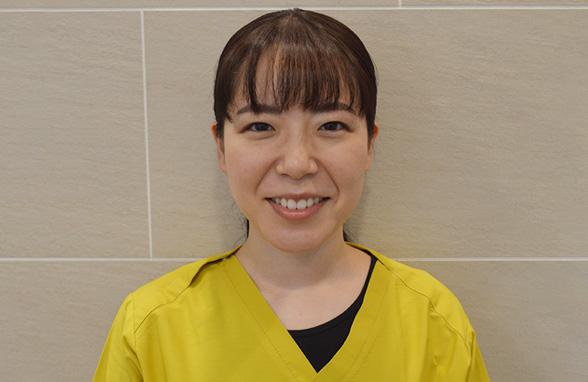 歯科医師 小林温子