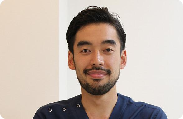 口腔外科・インプラント専門医 橋口隼人