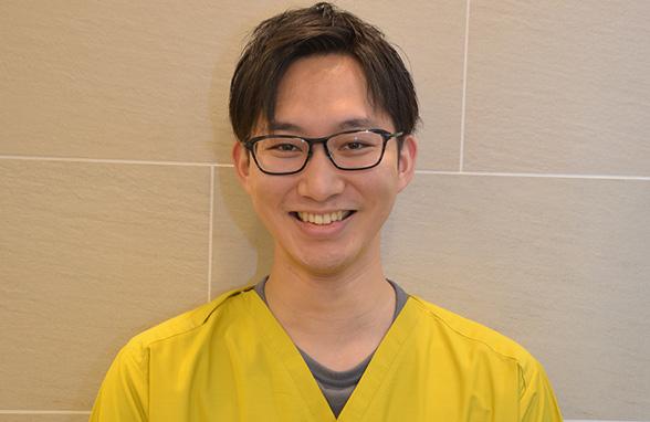 歯科医師 加藤貴晴