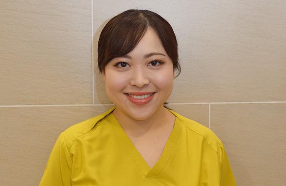 歯科医師 渡辺晏子